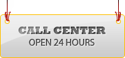 Call Center open 24 hours