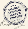 Insured Cleaning Service Provider