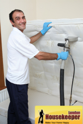 Mattress Cleaners London