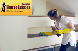 Spring Cleaning London